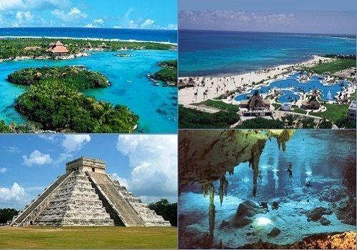 Mexico-Riviera-Maya