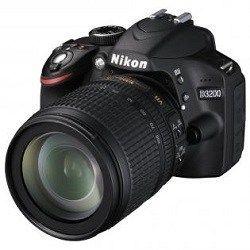 redcoon Nikon D3200