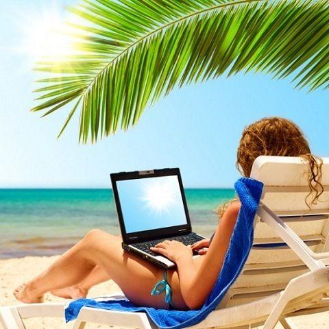 Comprar online aporta comodidad y sencillez.