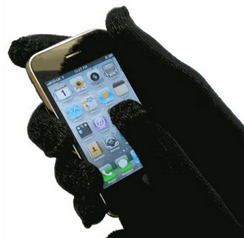 Curiosite sanvalentin guantes