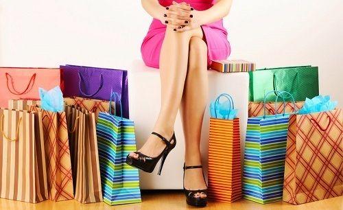 Evitar compra compulsiva