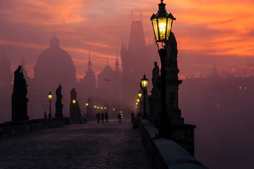Praga sanvalentin