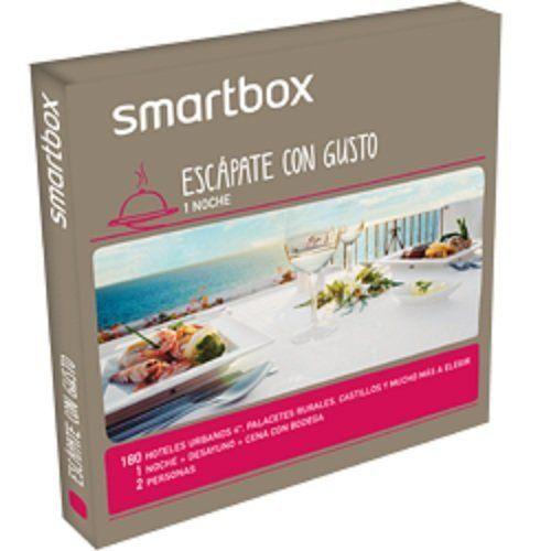 Smartbox diadelpadre