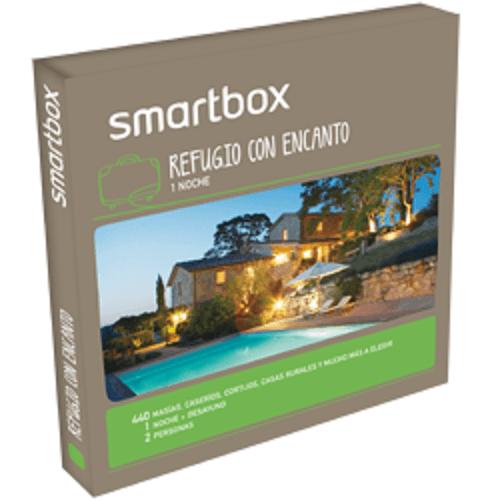 Smartbox sanvalentin