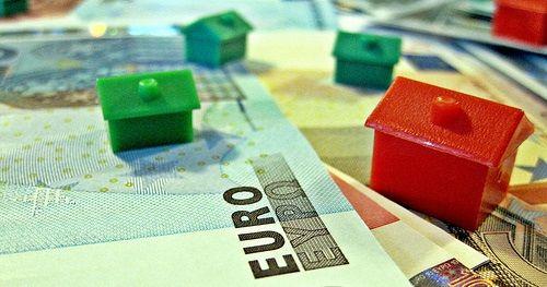 Invertir vivienda