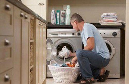 Cuidar ropa