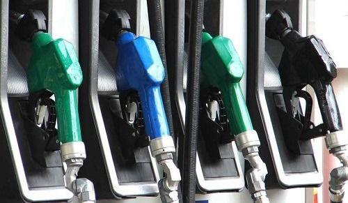 gasolina diesel