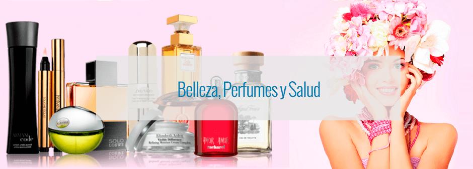 Cupones de descuento para Belleza, perfumes, y productos de salud