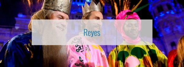 Reyes – Las mejores ofertas y descuentos en regalos de reyes