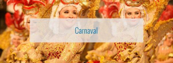 Carnavales – Las mejores ofertas y descuentos para Carnaval