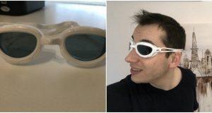 Gafas natacion