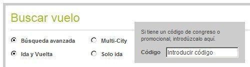 Codigo tap portugal