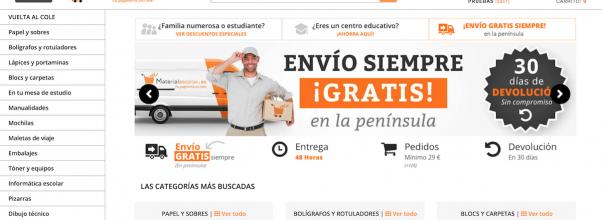 Materialescolar.es