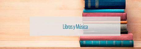 Cupones de descuento para Libros y música