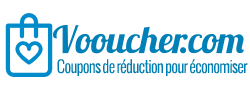 Reduction Codes sur Vooucher.com
